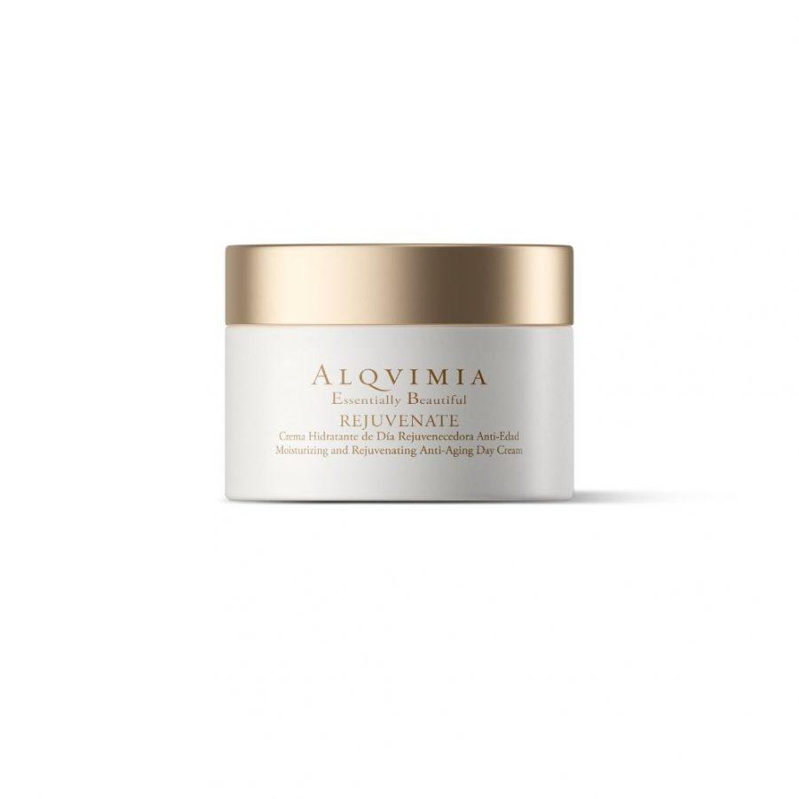 REJUVENATE Cream Anti aging denní krém