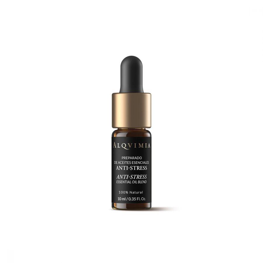Anti-Stress Essential oil blend