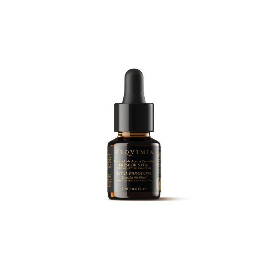 Vital Freshness Essential Oil Blend