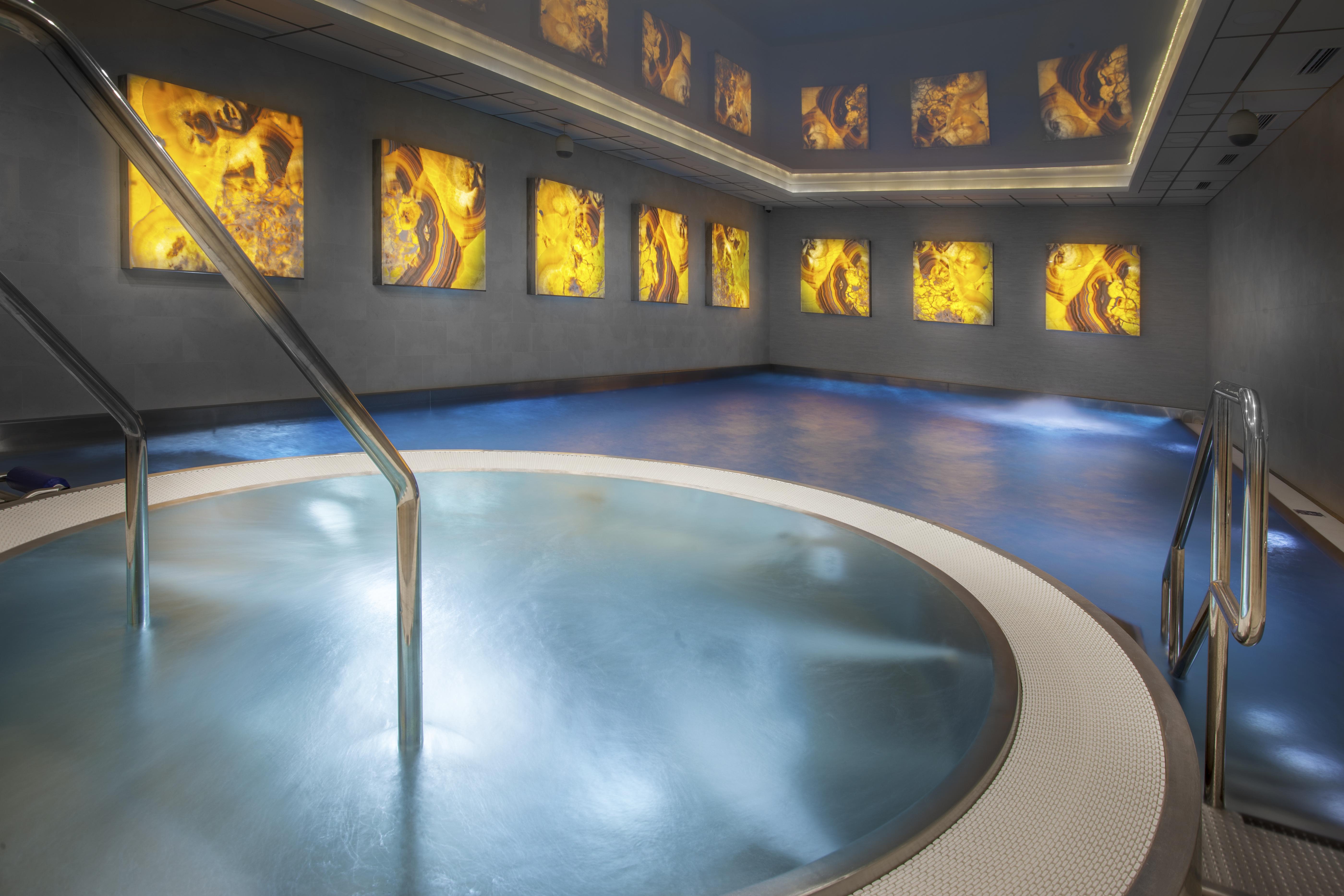 Luxury Spa Hotel OLYMPIC PALACE *****