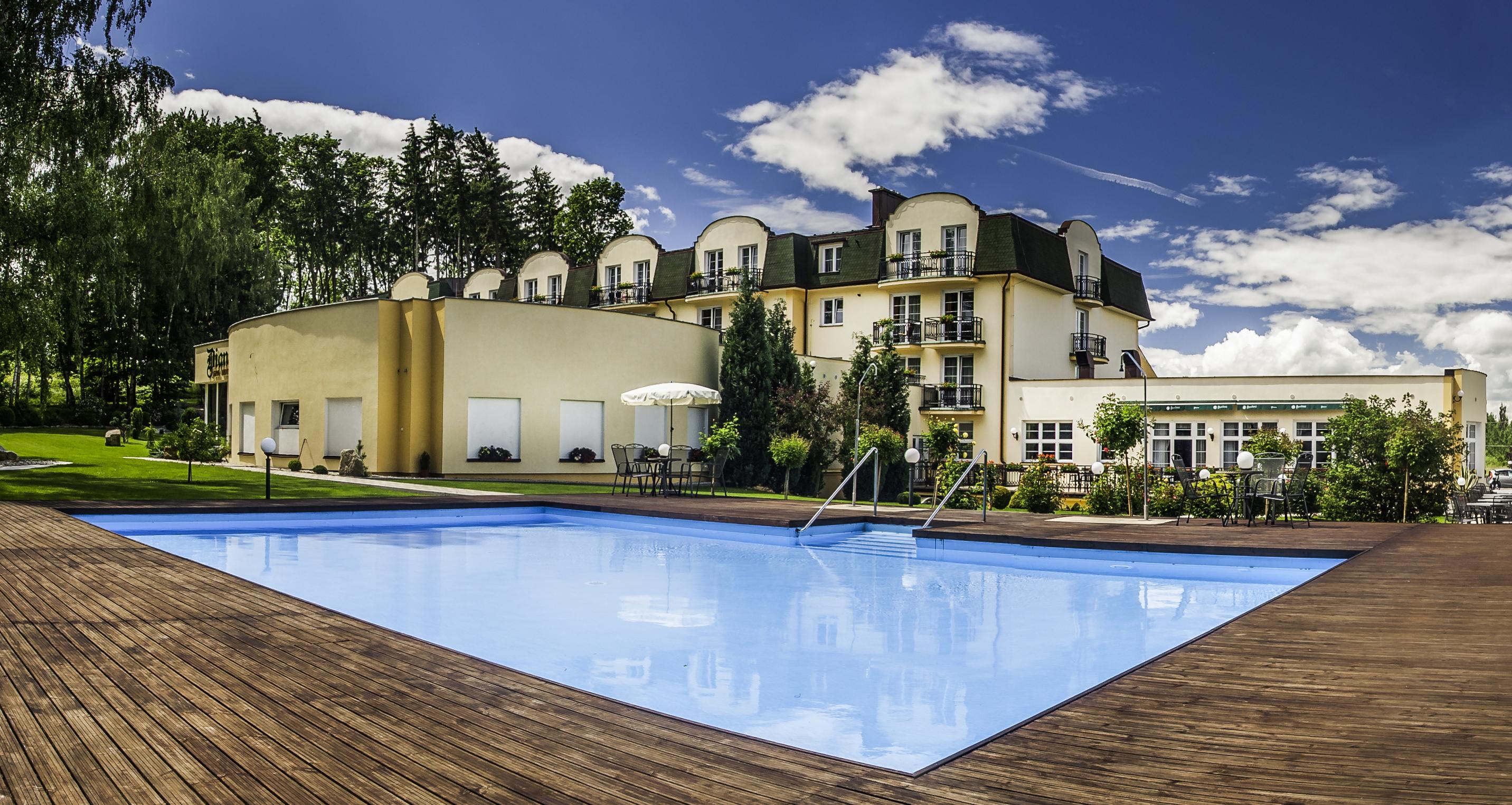 SPA HOTEL DIANA****